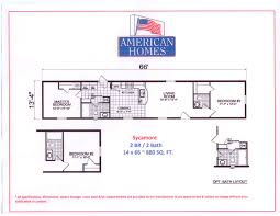 sycamore american homes
