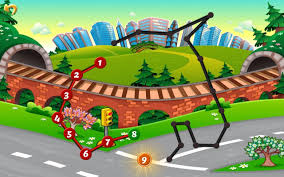 animal car games for kids android apps on google play