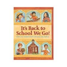 it s back to school we go day stories from around the