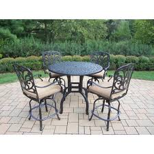 Bar Height Patio Dining Set by Last Chance Deals On Patio Furniture