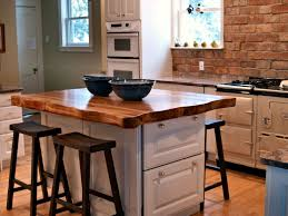 countertops wood island countertop construction styles for custom