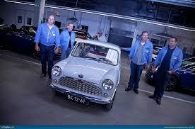 ausmotive com 1959 austin seven is u201creborn u201d