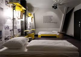 designer hotel hamburg hamburg sorting office reinvented as hip hotel design agenda
