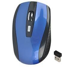 souris pour ordinateur de bureau 2 4 ghz optique mini souris sans fil récepteur usb souris pour pc