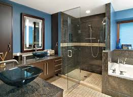 Brown Blue Bathroom Ideas Best Blue And Brown Bathroom Designs Ideas Blue And Brown On