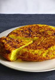 cuisine traditionnelle espagnole tortilla española recette traditionnelle espagnole 196 flavors