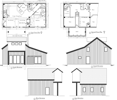 Floor Plan With Elevation by Draw An Elevation Diy
