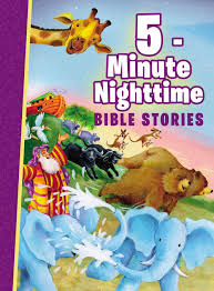 read and share 5 minute bible stories tommy nelson