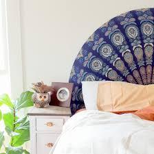 Bedroom Bed In Front Of Window Headboard Over Window Reality Daydream