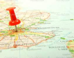 Margate Florida Map by The Setting As A Character In Destination Marketing U2022 Cooperatize