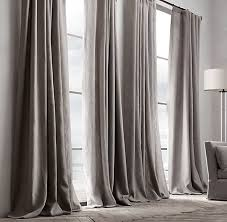 Wool Drapery Fabric All Drapery Rh