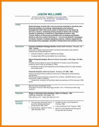 8 personal profile examples for students job resumed