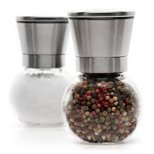 salt u0026 pepper grinder mill set orders over 40 ship free 2lb depot