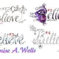 denise wells u0027s denisewells40 tattooes album