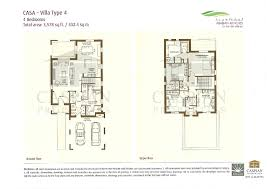 polo homes arabian ranches floor plans home plan