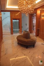 Statuario Marble Bathroom Stairs Marble Bathrooms And Flooring For A Villa In Montecarlo