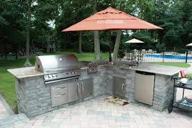 Bull Bbq Island Outdoor Kitchen Bull Bbq Products Long Island Ny Deck And Patio