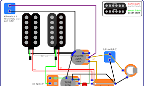 the guitar wiring blog diagrams and tips buckethead signature