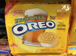 Oreo Memes - butterbeer oreo cookies real or photoshop