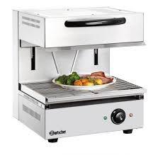 salamandre cuisine occasion achat salamandre de cuisine électrique lift 500 bartscher