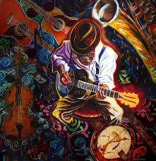 Mural Art Designs by Thunder Road Steakhouse Themed Casino Restaurant Design By I 5