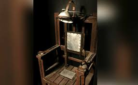 Tennessee Electric Chair Lethal Injection Drugs Virginia May Turn To Electric Chair