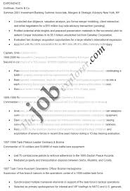 Basic Job Resume Template 100 Good Resume Outline Professional Resume Format Examples