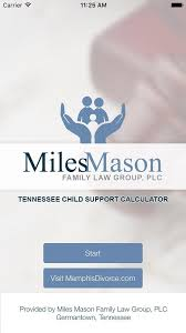 Tennessee travel calculator images Tn child support calculator android apps on google play