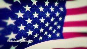 Old Flag Usa American Flag Stock Video Old Glory 0201 Hd 4k Youtube