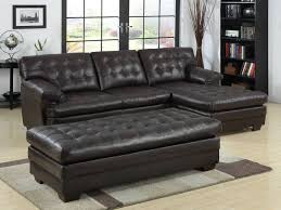 Sleeper Sofa Sectional Recliners Chairs U0026 Sofa Leather Reclining Sectional Costco Sofas