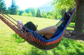 paracord hammock 39 steps with pictures