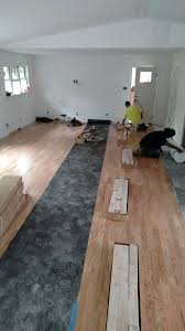 Installing Prefinished Hardwood Floors Flooring Rva Century Cabot 3 25 Wide Oak Hardwood Flooring
