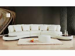 rund sofa leder designer ecksofa rundsofa benito wohnwelten24h wohnwelten24h