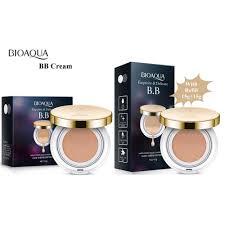 bioaqua exquisite u0026 delicate bb cream air cushion foundation