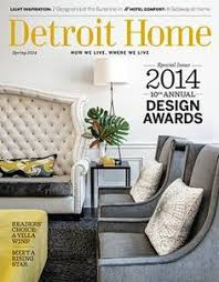 home magazine design awards 2015 dhda interiors detroit home decorating pinterest