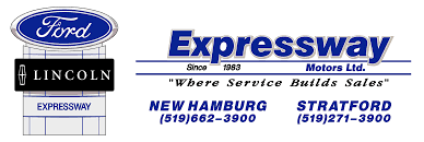 ford old logo expressway ford new hamburg u0026 stratford new u0026 used cars