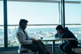 Steven Murphy The Killing Of A Sacred Deer U201d Is A Morality Tale That Will Leave