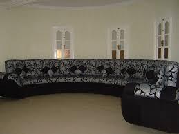 canapé orientale moderne canapé salon marocain convertible pas cher plafond platre