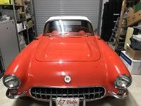 1957 chevrolet corvette convertible 1957 chevrolet corvette pictures cargurus