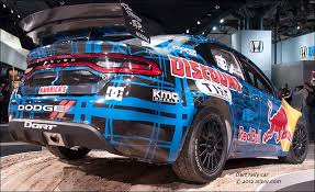 2013 dodge dart rallye horsepower the 600 horsepower dodge dart rally car