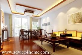 Brown POP False Ceiling Designs For Living Room - Pop ceiling designs for living room