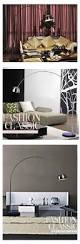 Bedside Floor Lamp Stylish Minimalist Remote Fishing Lamp Bedroom Dining Living Room