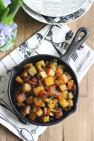 Home Fries by Garlic Home Fries Two Of A Kind