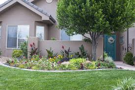 Landscaping Pictures For Front Yard - front yard landscaping update and progress report all things thrifty