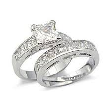 engagement rings that look real cubic zirconia wedding rings that look real wedding corners