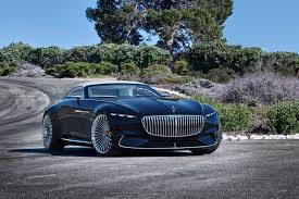 pictures of mercedes cars mercedes s concept car takes its design cues from deco
