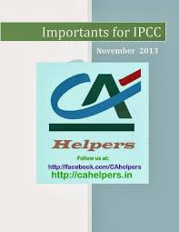 october 2013 ca helpers
