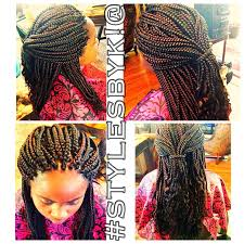 xpressions braiding hair box braids 30 37 best hair and beauty images on pinterest hair dos braid