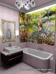 bathroom mural ideas wall murals mosaic tile pink bathroom luxury bathroom bathroom