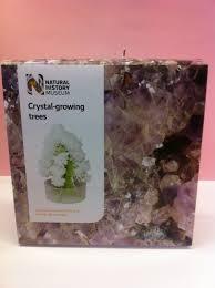 chemistry world blog crystal growing christmas trees